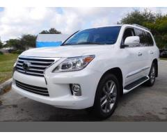 Am Selling 2015 Lexus Lx-570 Gcc Specs....WhatsApp Chat: +60146259886