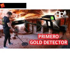 best gold detector primero - 9 system for metal detector